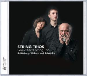 String-Trios