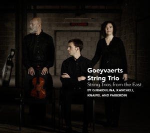 String-Trios-from-the-East